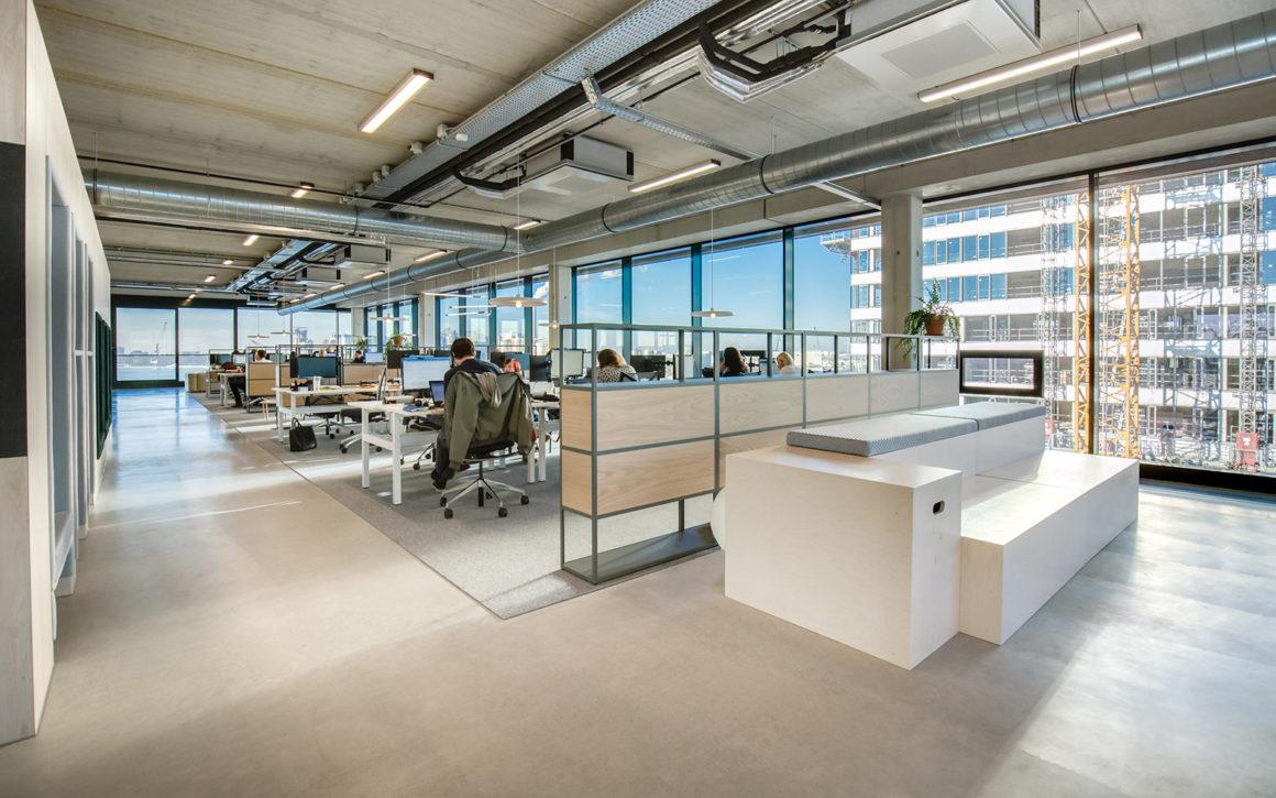 Curatenie in birouri si spatii comerciale